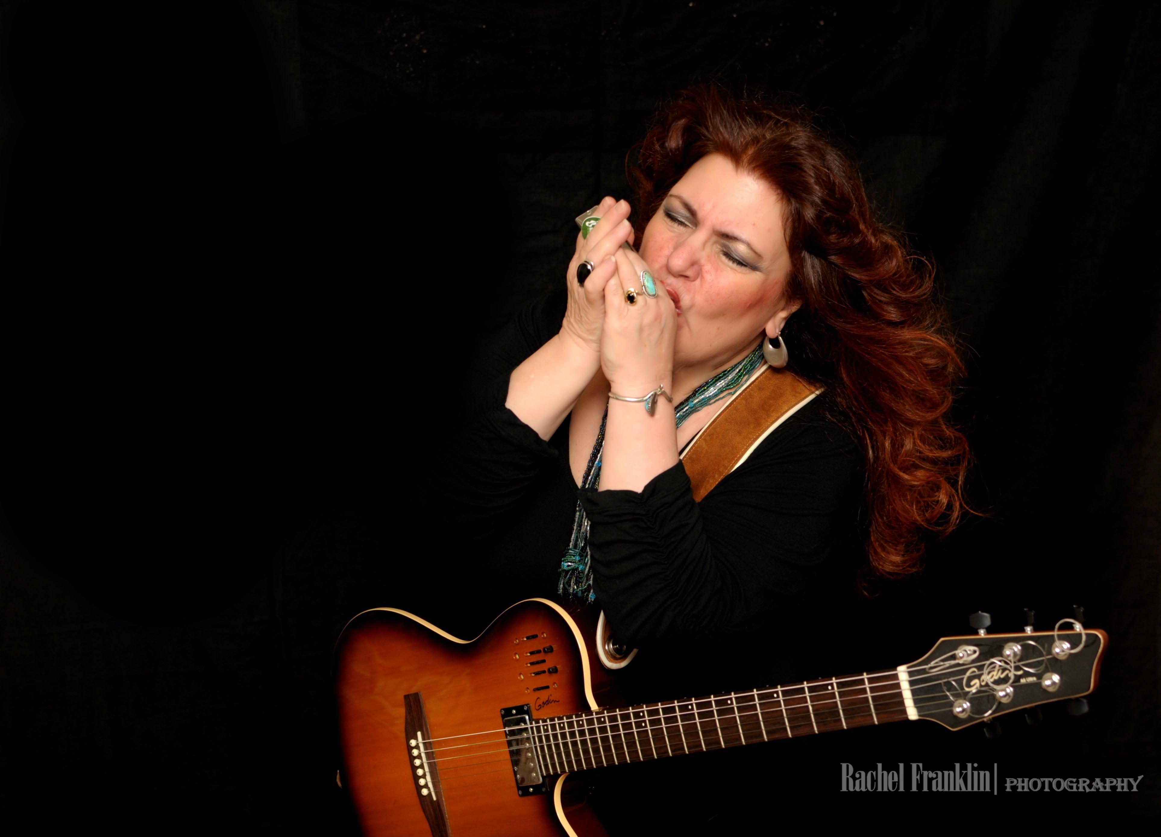 Photos - The Octavia Blues Band